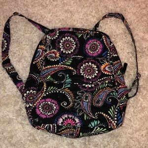 BRAND NEW VERA BRADLEY BACKPACK